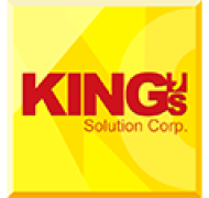 KING'S SOLUTION CORP.