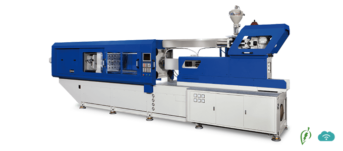 5 gallon PET Preform Injection Molding Machine & Turn-Key Solution