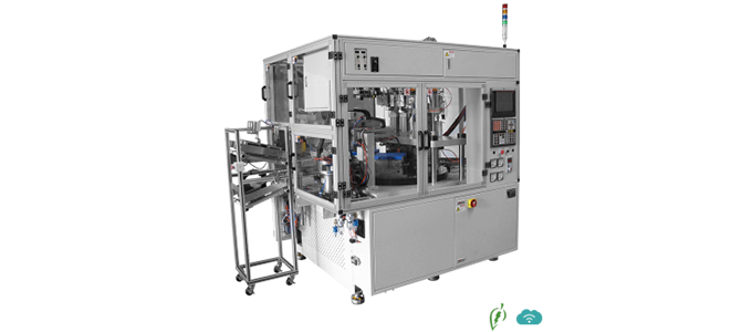 Mutil-Color Injection Molding Machine