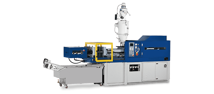 Plastic Heel High Speed Injection Molding Machine